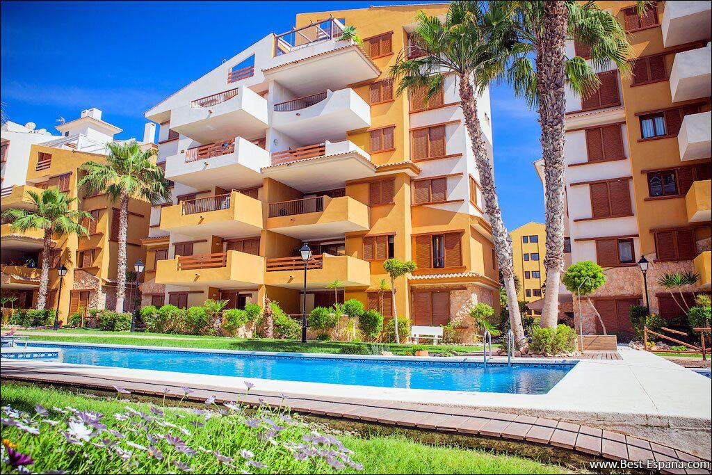 Аренда квартиры в испании у моря искья недвижимость
