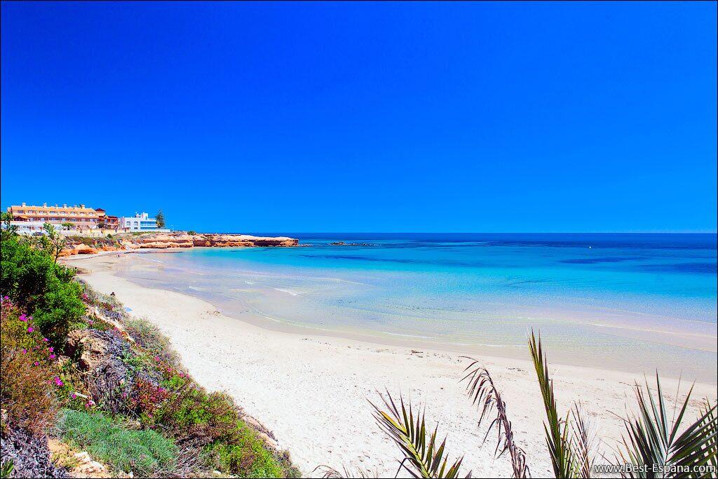 Аренда жилья в испании на море покупка недвижимости за рубежом