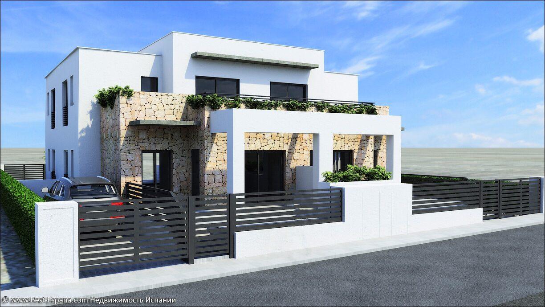 Купить дом в торревьеха дубай недорого стоимость жилья пхукет