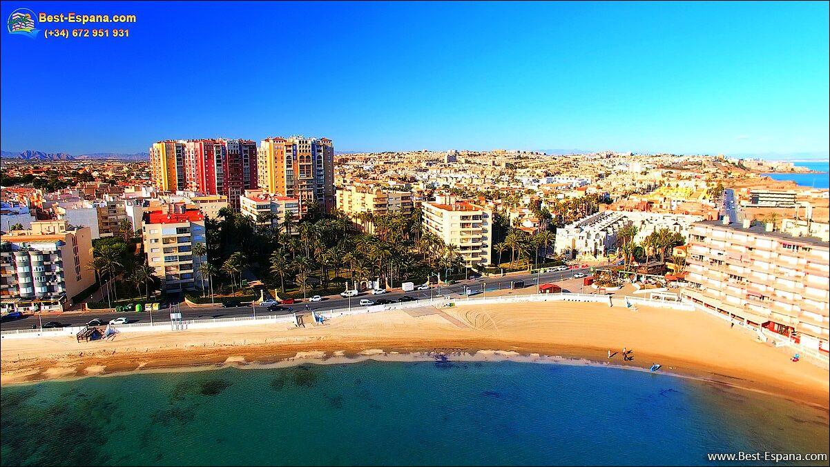 Квартира в испании у моря недорого квартира студия в болгарии у моря недорого
