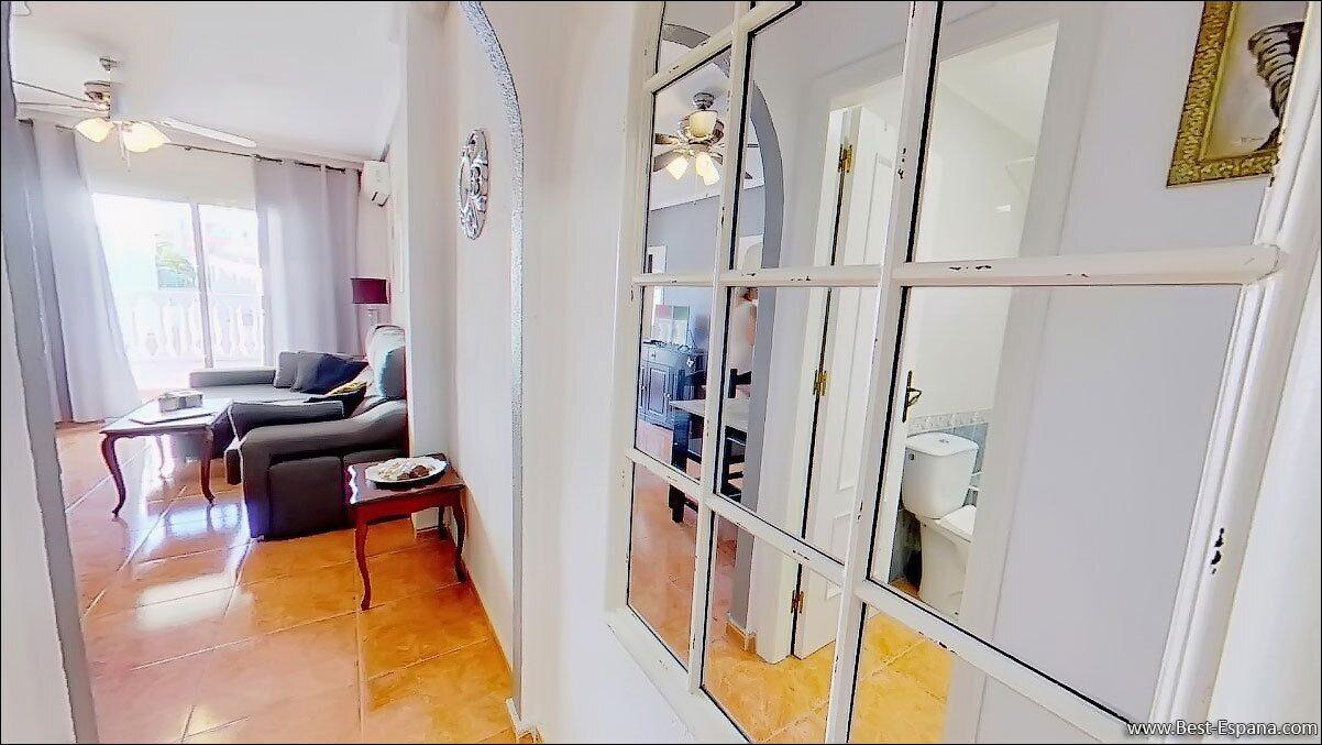 квартиру в испании купить недорого