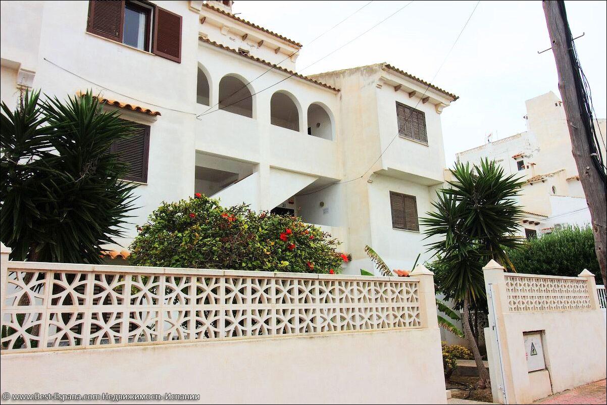 Недвижимость на юге испании недорого сколько стоит земля в доминикане
