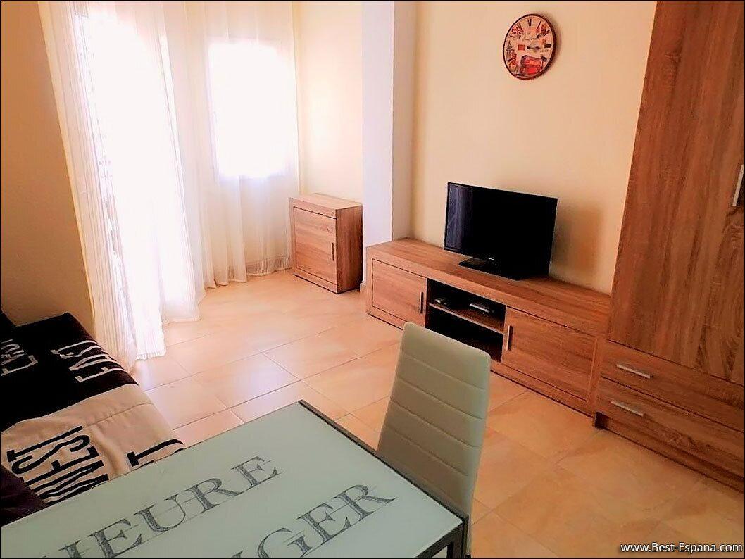 Купить студию в испании на берегу купить квартиру в берлине недорого вторичное жилье