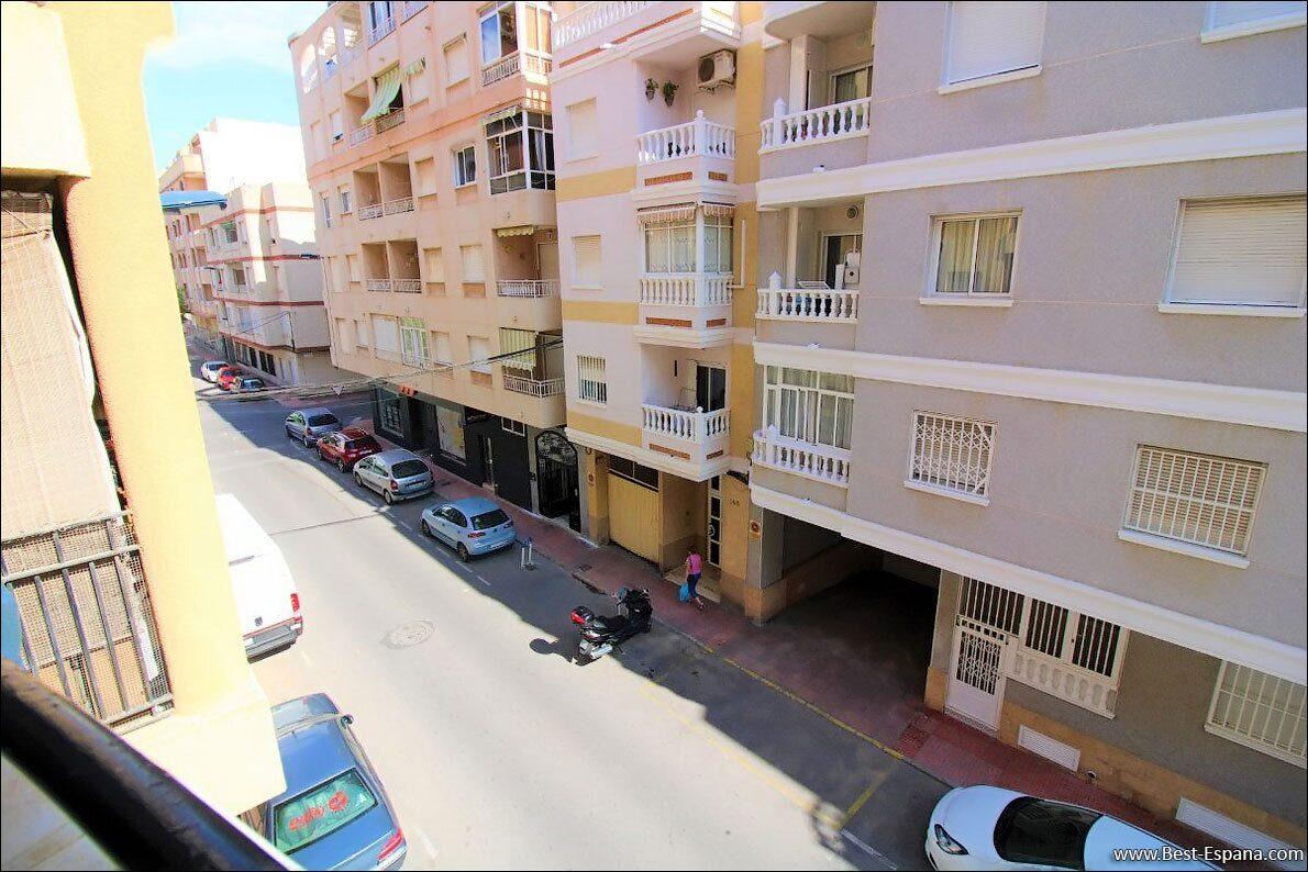 недорогая недвижимость испании
