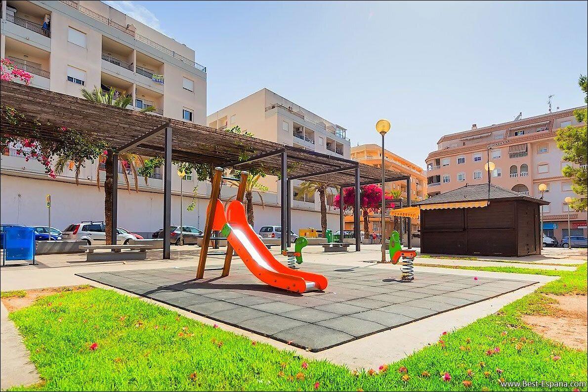 Студия в испании недорого купить квартиру в черногории будва