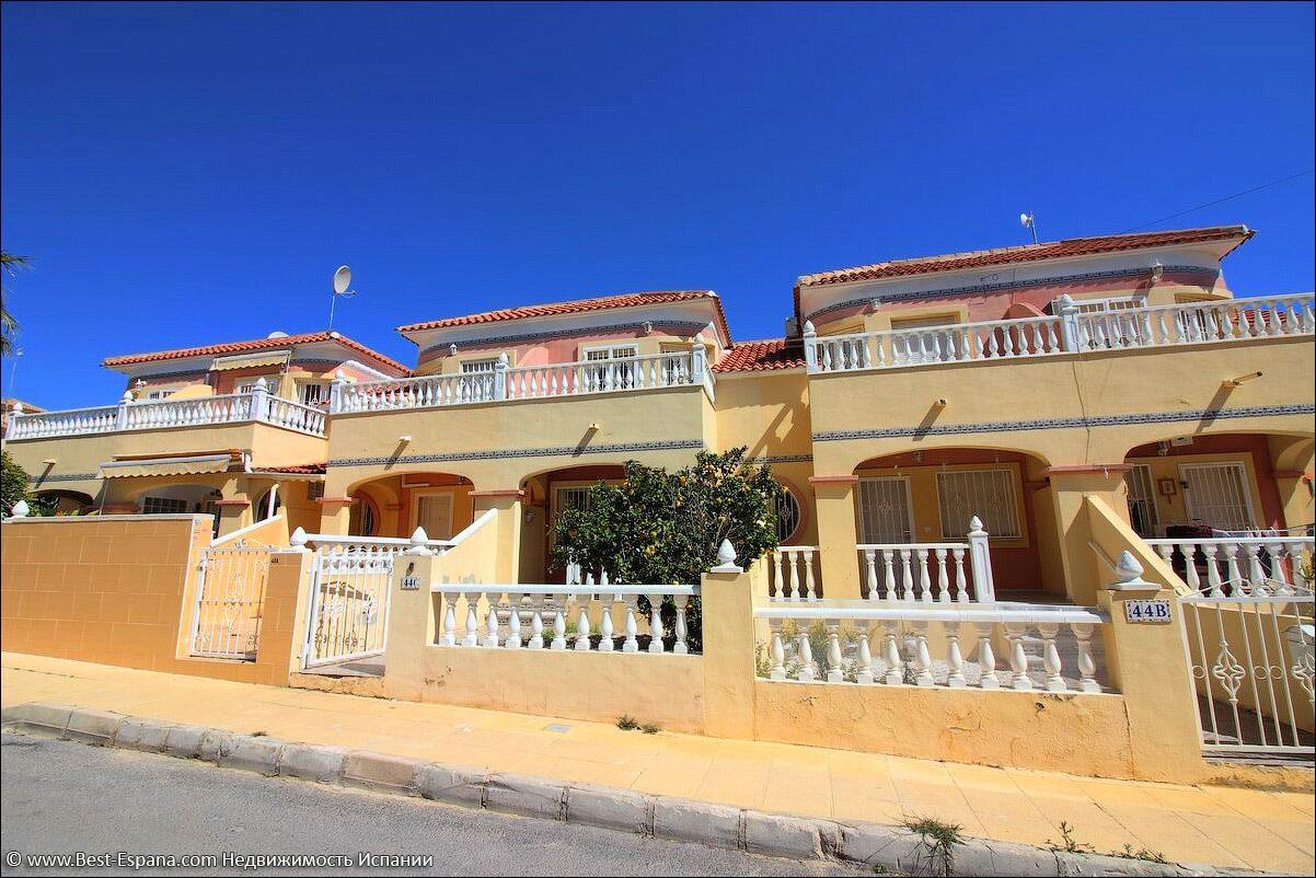 Недвижимость на юге испании недорого сколько стоят недвижимость в дубае