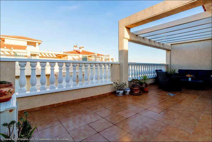 penthouse-in-spain-for-sale-33 фотография