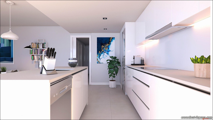 new-apartments-in-Spain-in-Campoamor-09 photo