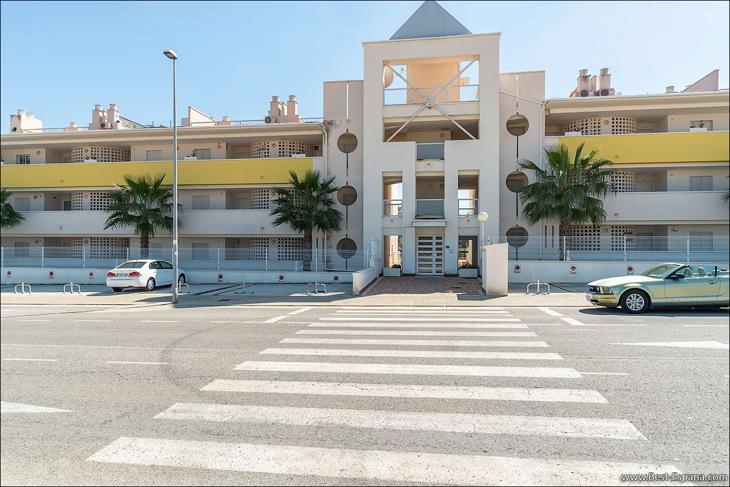 Stilvolle Wohnungen in Spanien 02 photo