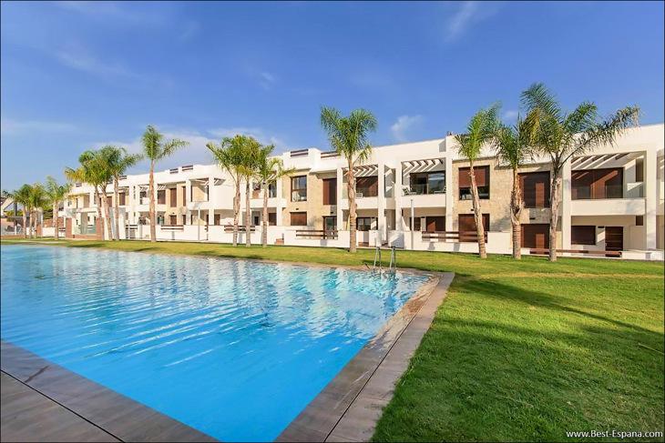 Immobilien-in-Spanien-Bungalow-zum-Verkauf-04 Bild
