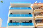 Neubau in Spanien, 200 Meter vom Strand entfernt