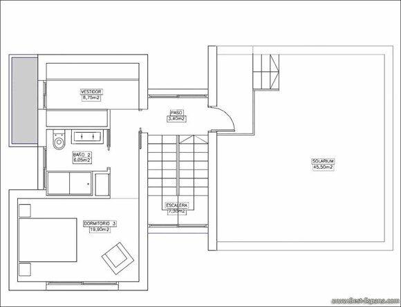 planen Villen in Spanien Immobilie 03