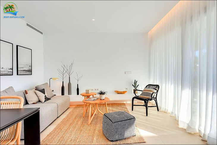 property in Spain new apartments 37 photo
