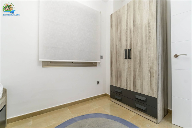 Immobilien in Spanien Torrevieja Wohnungen 23 Fotografie