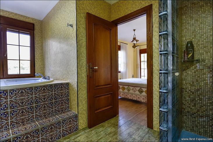 Luxury villa in Spain premium 48 photo