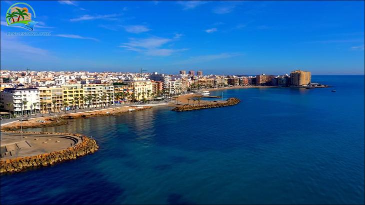Fastigheter-Spanien-lägenhet-Torrevieja-vid-havet-32 bild