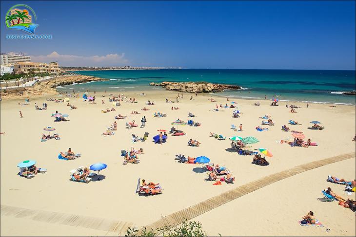 España Cabo Roig propiedades playas 07 imagen