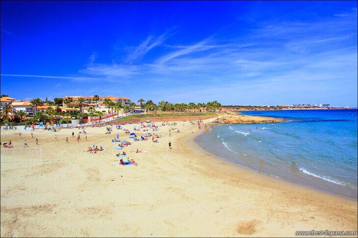 Spanien-Playa Flamenca-Orihuela-Costa-Strände-Meer-06-Fotografie