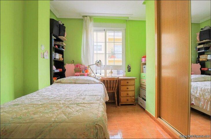Foto 4-Zimmer-Wohnung in Alicante