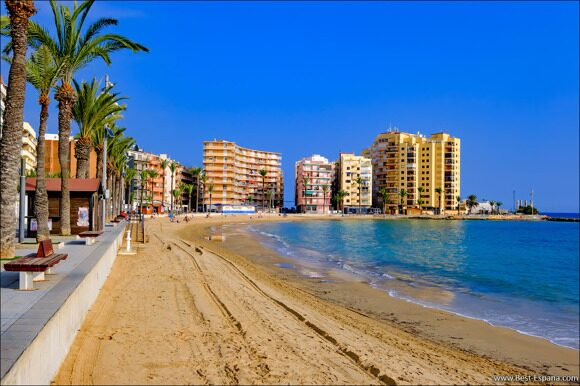 Immobilien in Spanien Torrevieja