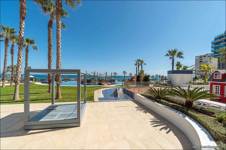 Appartement in Spanje Sea Senses Punta Prima 36 foto