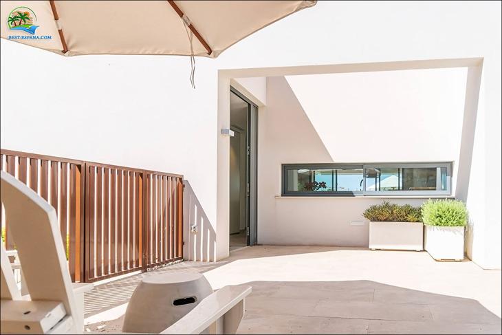 Lyxvilla i Spanien lyxhus 50 foto