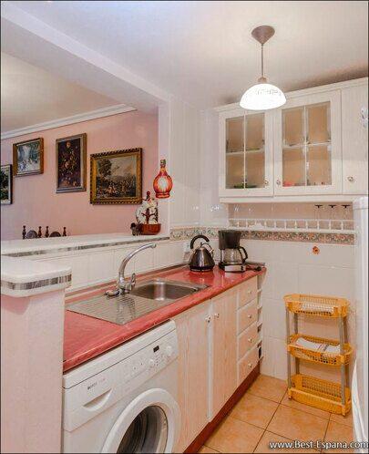 Torrevieja Immobilien Spanien billige Wohnung 05 Foto