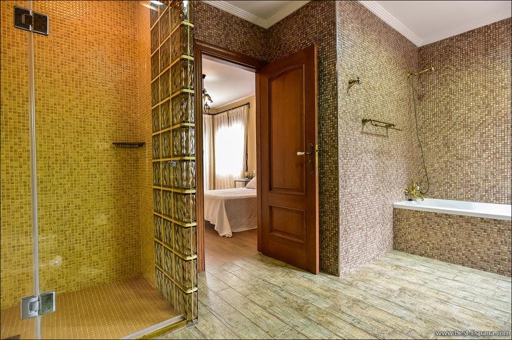 Luxury villa in Spain premium 42 photo
