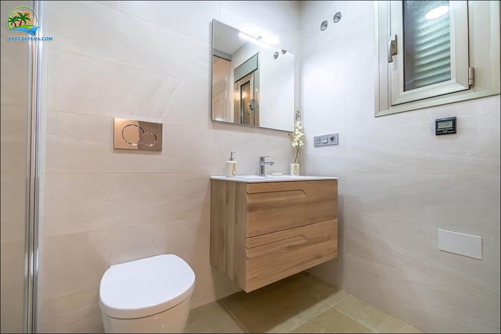 Immobilien in Spanien Torrevieja Wohnungen 13 Fotografie