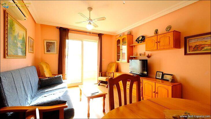 Apartment-Torrevieja-03 Foto