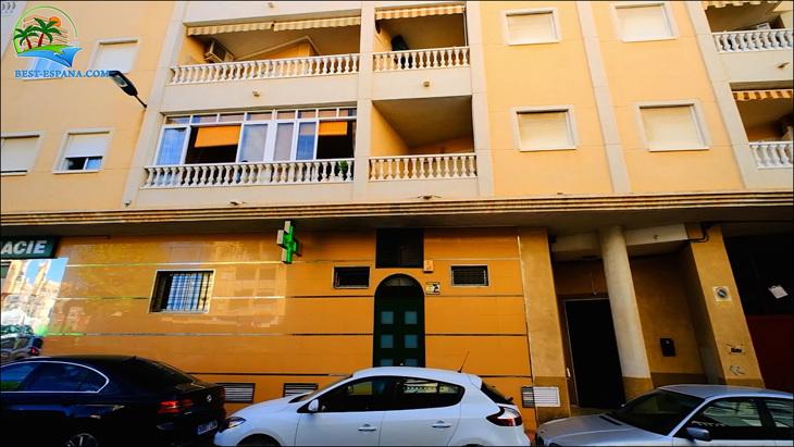 Fastigheter-Spanien-lägenhet-Torrevieja-vid-havet-25 bild