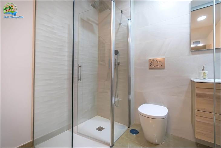 Immobilien in Spanien Torrevieja Wohnungen 14 Fotografie