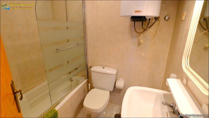 Spanje-appartement-goedkope-16 fotografie