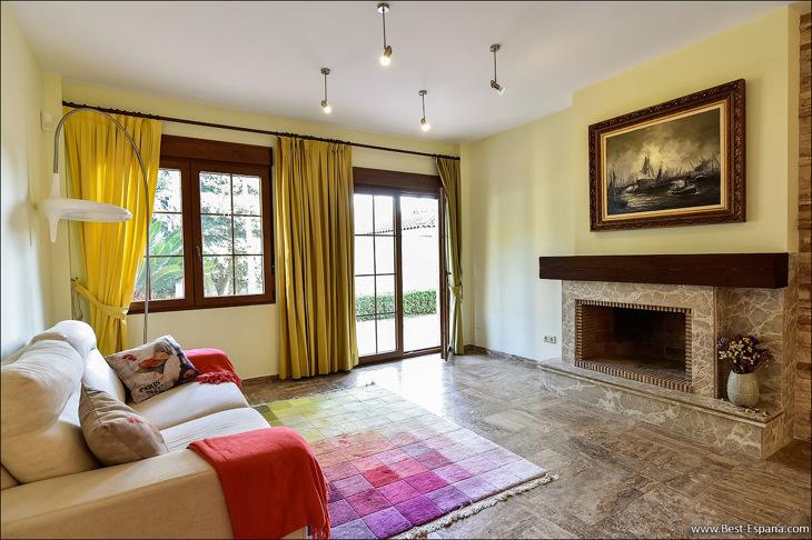 Luxury villa in Spain premium 16 photo