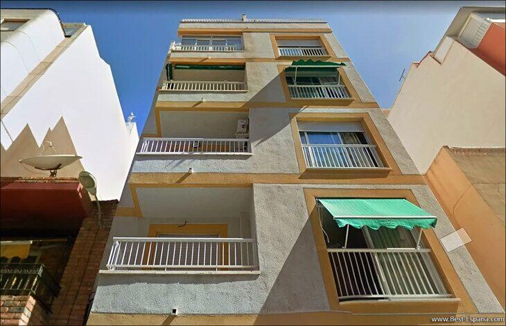 Apartment-Torrevieja-16 Foto