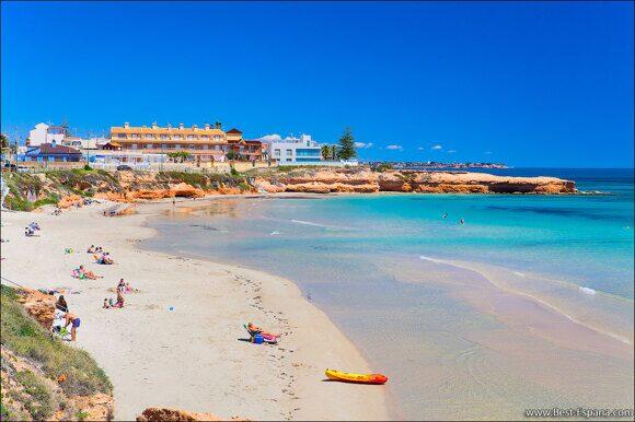 28-Strand-in-Spanien-im-Mai-Meer