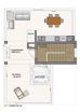 Grundriss einer Villa in Spanien 03 punta prima