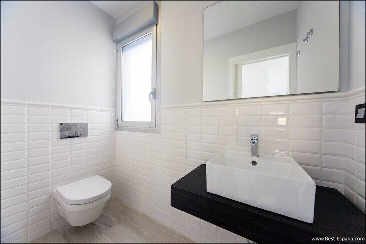 new-property-Spain-villa-high-tech-luxury-Cabo Roig-13 photo