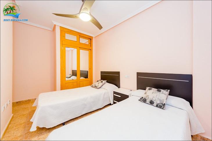 lägenhet i Spanien vid havet Torrevieja 18 foto