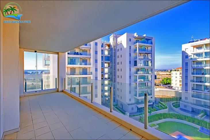 Penthouse in Spanien am Meer 31 Foto
