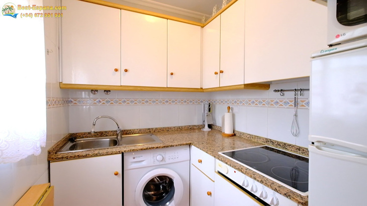 Apartment-in-Torrevieja, -Real Estate-Spain-10 photo