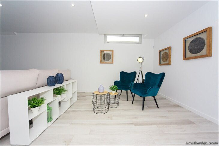 new-property-Spain-villa-high-tech-luxury-Cabo Roig-25 photo
