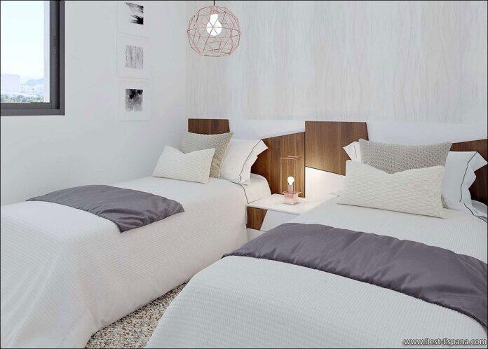 Immobilien-in-Spanien-auf-Orihuela-Costa-Playa Flamenca-10 Fotografie
