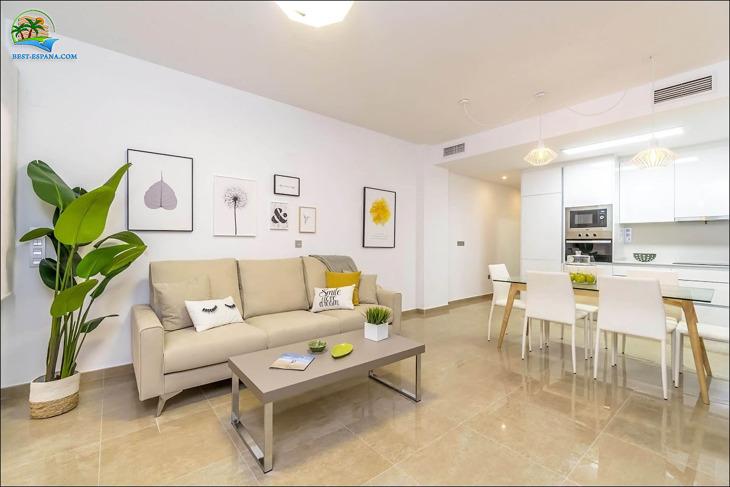 Immobilien in Spanien Torrevieja Wohnungen 05 Fotografie