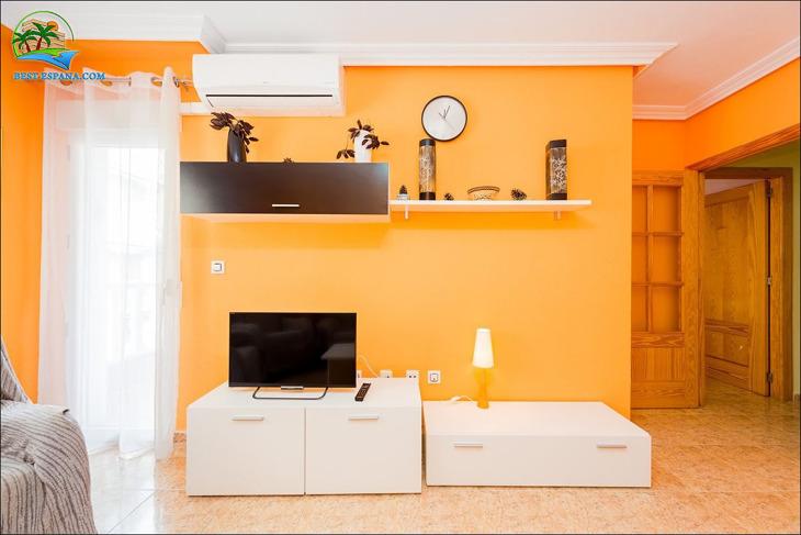 lägenhet i Spanien vid havet Torrevieja 05 foto