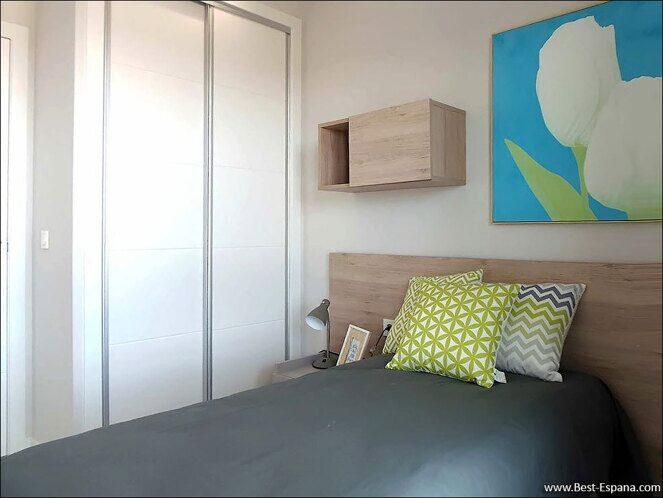 Wohnungen Spanien Immobilien am Meer Bungalow-11 Foto