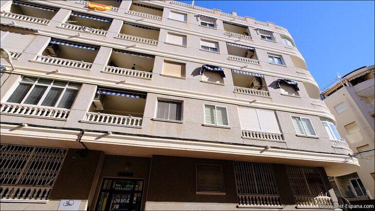 Photo Penthouse 400 m van zee, appartement in Torrevieja