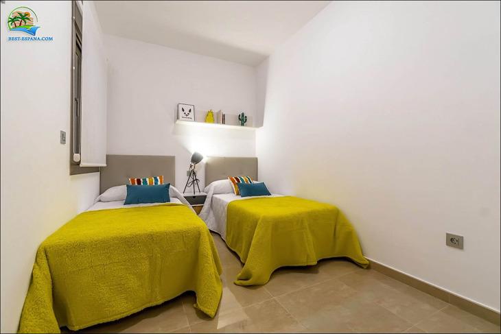 Immobilien in Spanien Torrevieja Wohnungen 17 Fotografie
