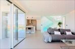Ultra modern villa in Spain Finestrat 05