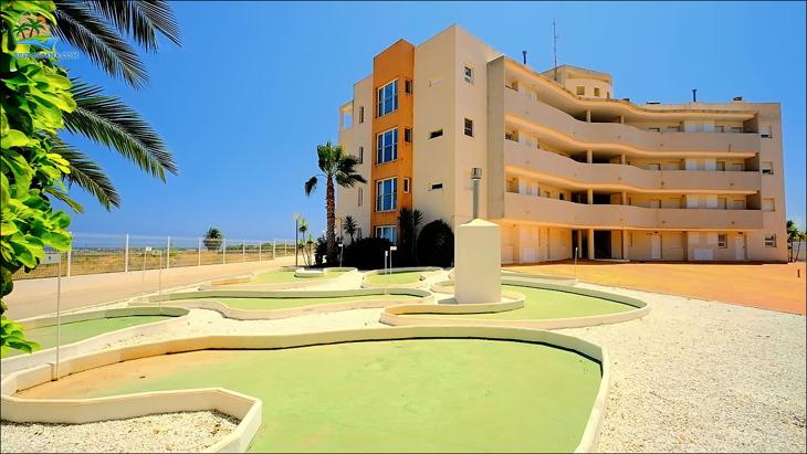 ático en España propiedades junto al mar 01 foto